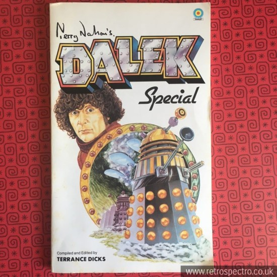Terry Nations Dalek Special