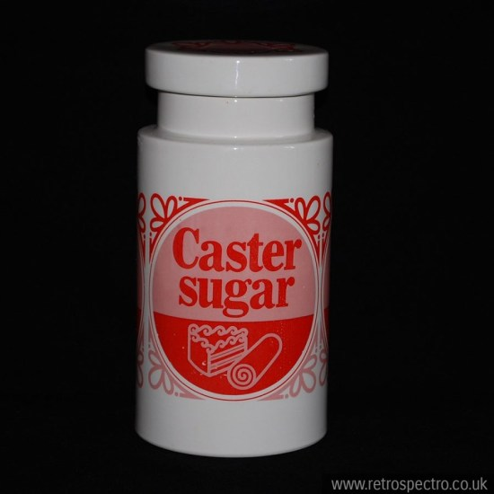 Lord Nelson Caster Sugar Cannister