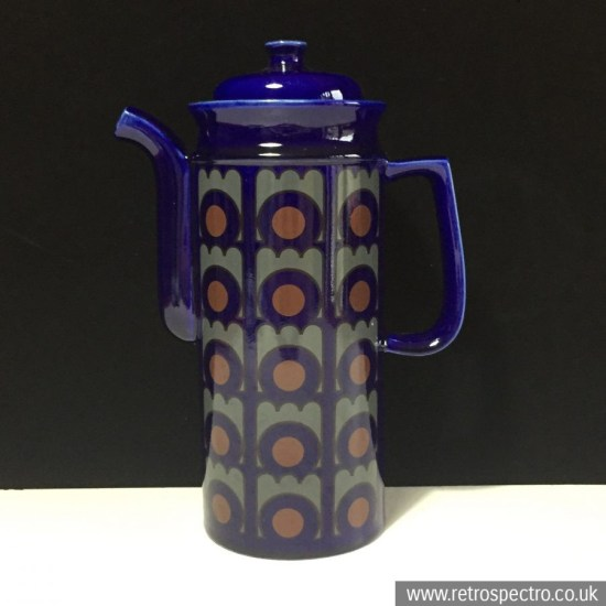 Arthur Wood Coffee Pot