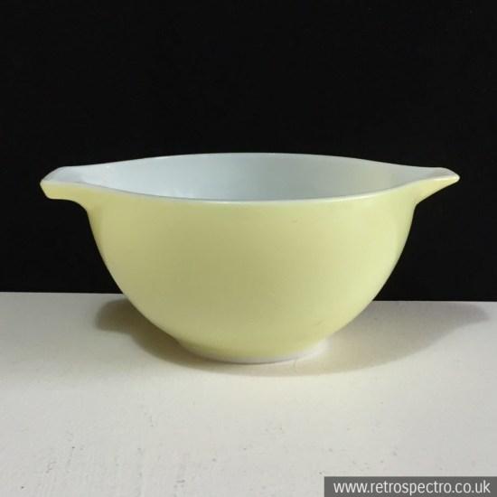 JAJ Pyrex Carnival mixing bowl