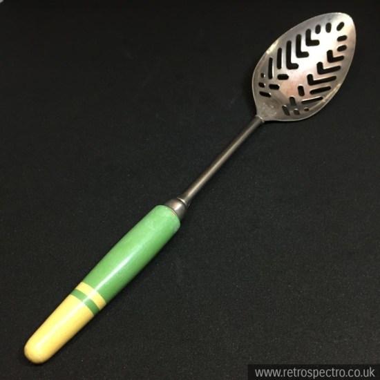 Prestige Skyline Slotted Spoon
