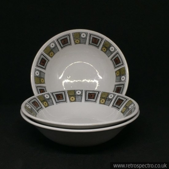 Broadhurst Rushstone Cereal Bowl