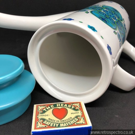 J&G Meakin Impact Coffee Pot