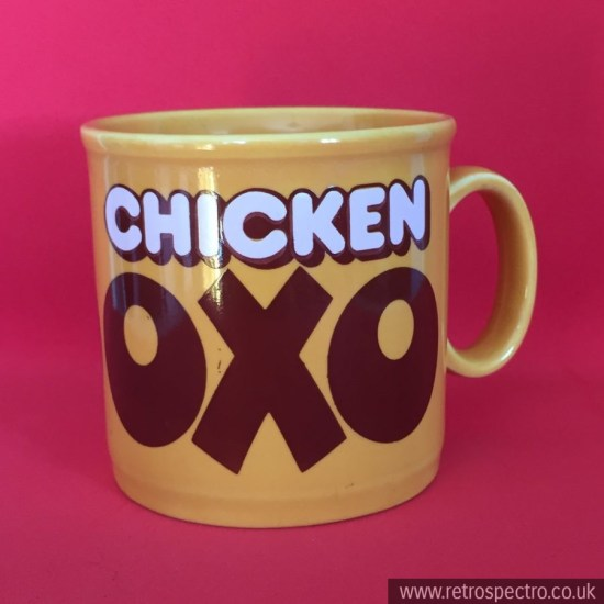 Chicken Oxo Mug