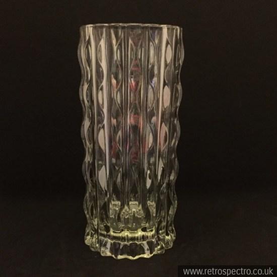 Fidenza Vetraria Glass Vase
