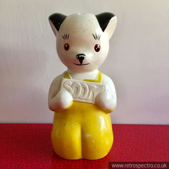 Soo from Sooty and Sweep money box