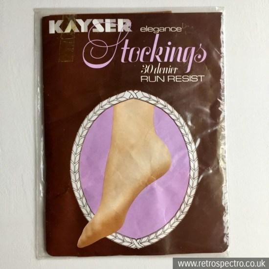 Kayser Elegance Stockings