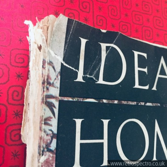 Ideal Home 1954