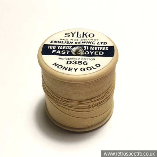 Sylko D356 Honey Gold