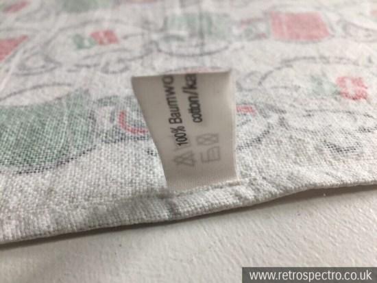PG Tips Tea Towel