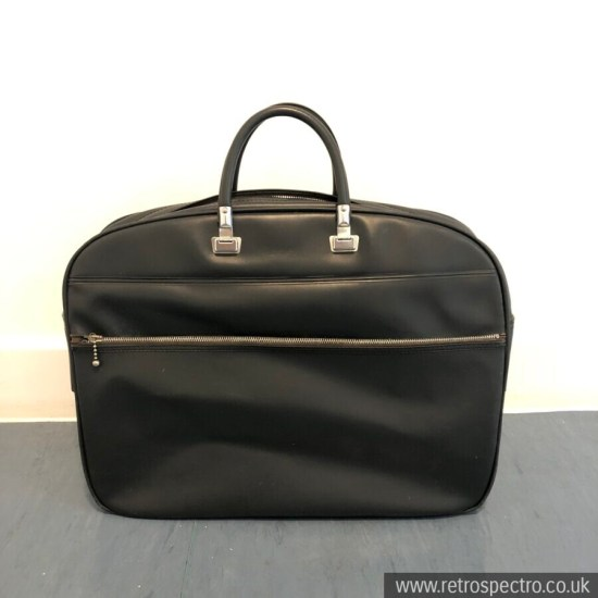 Vintage Overnight Bag Holdall