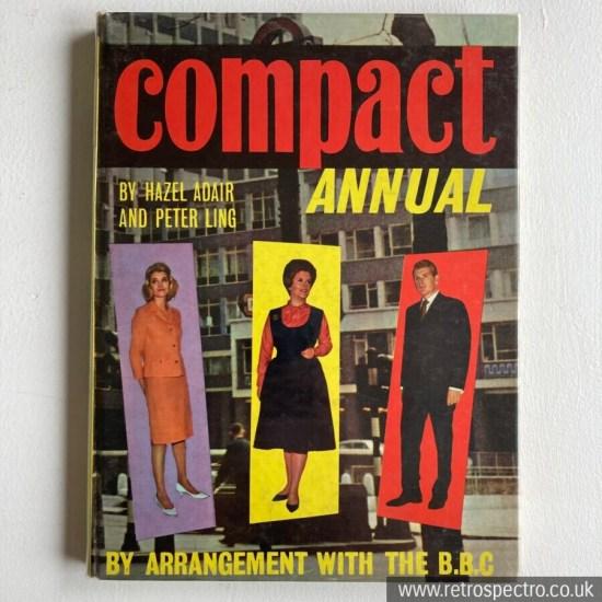 Compact Annual 1963 BBC TV Series