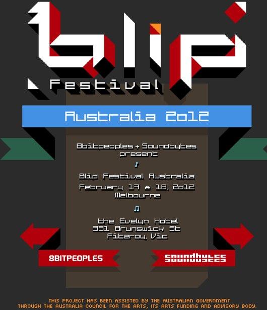 Blipfest