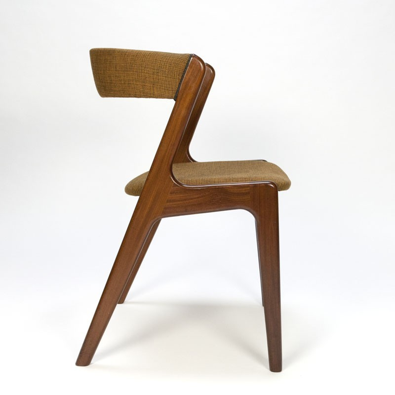 Danish vintage teak design chair  Retro Studio