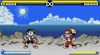 pocket rumble