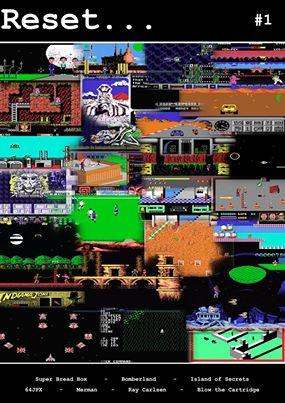 reset C64