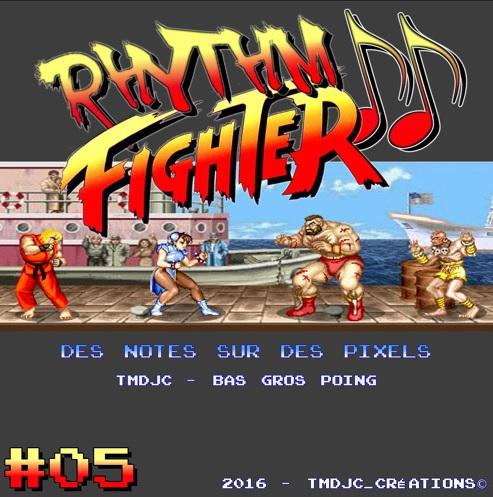 rhytm fighter 5