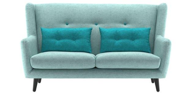 Sofas Retro Style Okaycreationsnet - Retro style sofa