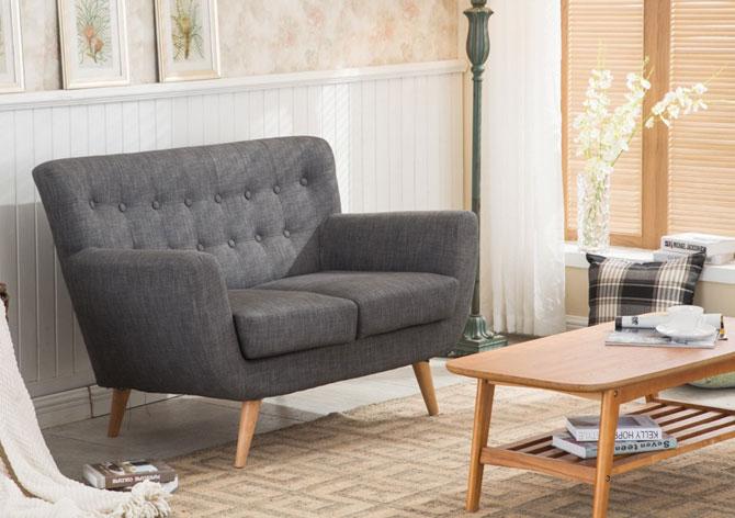 togo sofa price cheap futon beds sydney midcentury-style crispin sofas at matalan