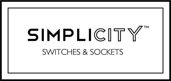 Simplicity Light Switches, Plug sockets & Wiring