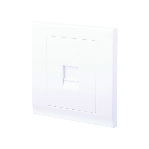 small resolution of simplicity single bt master telephone socket white
