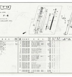 Honda Mt125 Wiring Diagram - Catalogue of Schemas on