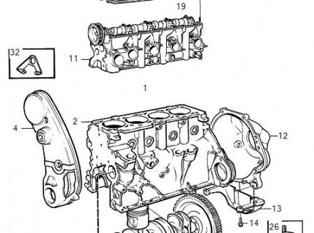 Vacuum Routing Diagram, Vacuum, Free Engine Image For User