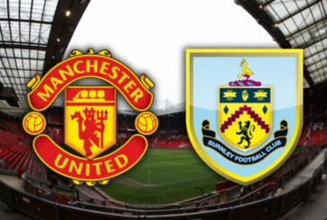 United 4-2-3-1 predicted line-up against Burnley: Smalling out, Rooney out