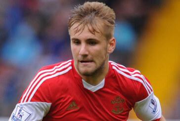 Ahead of Arsenal, Luke Shaw resumes intensive training session after lay-off