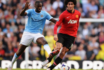 """I want this club to be bigger than United"" – Yaya Toure"