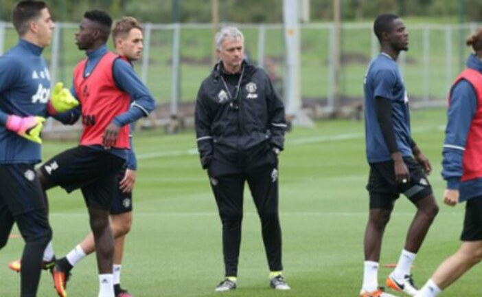 Why Jose Mourinho must win the match against Anderlecht, and Team news