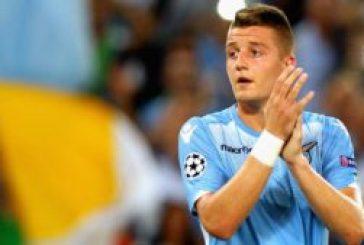 Man Utd News: Club President admits Sergej Milinkovic-Savic could leave