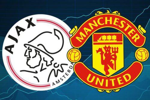 Ajax-vs-Manchester-United-Preveiw