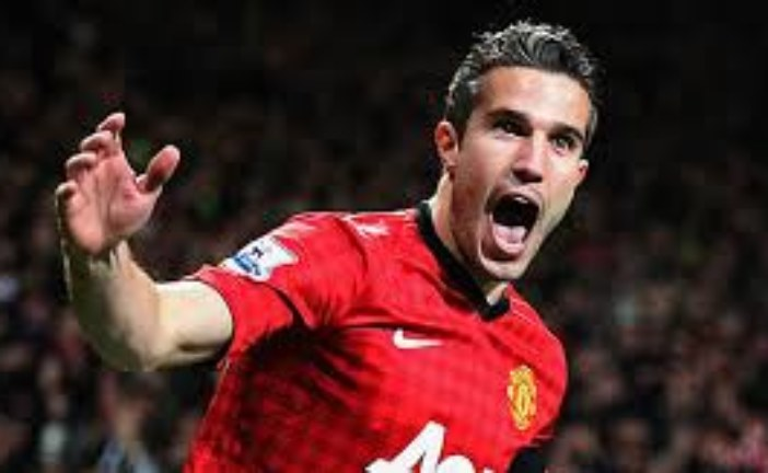 Manchester United may have found the new Robin van Persie