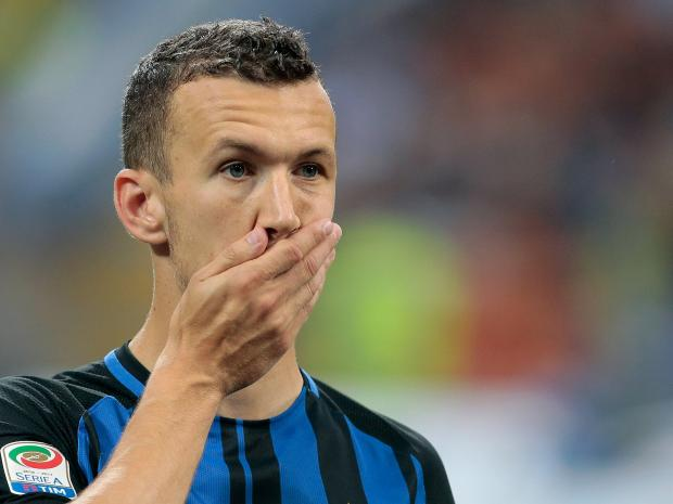 Ivan Perisic orders agent to complete exit move imminently