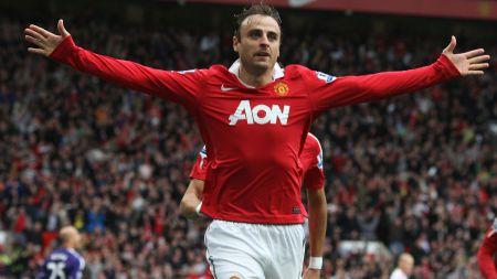 Where is Dimitar Berbatov now?