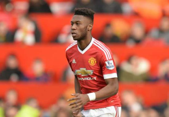 Manchester United completes transfer of  Timothy Fosu-Mensah