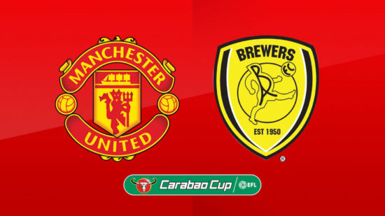 manchester-united-burton-albion-carabao-cup-league-cup-football_4099293
