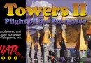 Towers II – Plight of the Stargazer Walkthrough