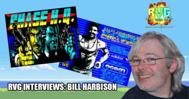 Bill Harbison