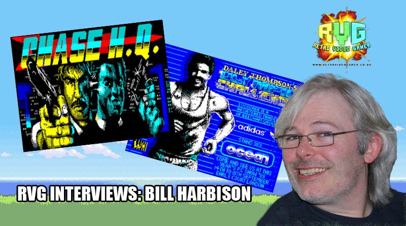 Bill Harbison