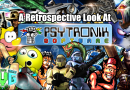 Psytronik Software: A RETROspective.