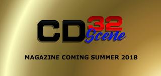 CD32 Magazine Plans