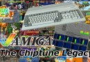 Chiptune Legacy – Amiga music inspiration, 25 years on.