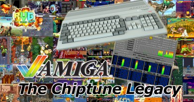 The Chiptune Legacy