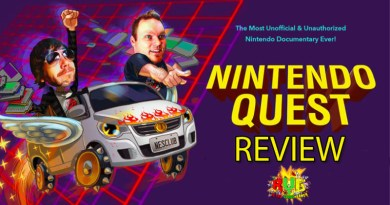Nintendo Quest Review.