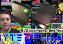 RVG Interviews: Ben Versteeg (Byte Delight).