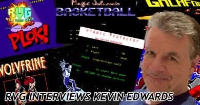 RVG Interviews: Kevin Edwards.