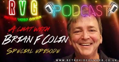 Brian Colin