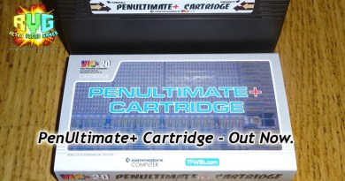 PenUltimate+ Cartridge